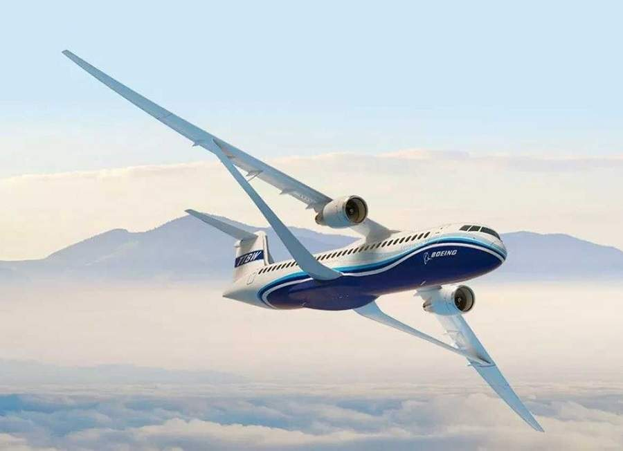 Boeing TTBW – A Persistent Idea Maturing?
