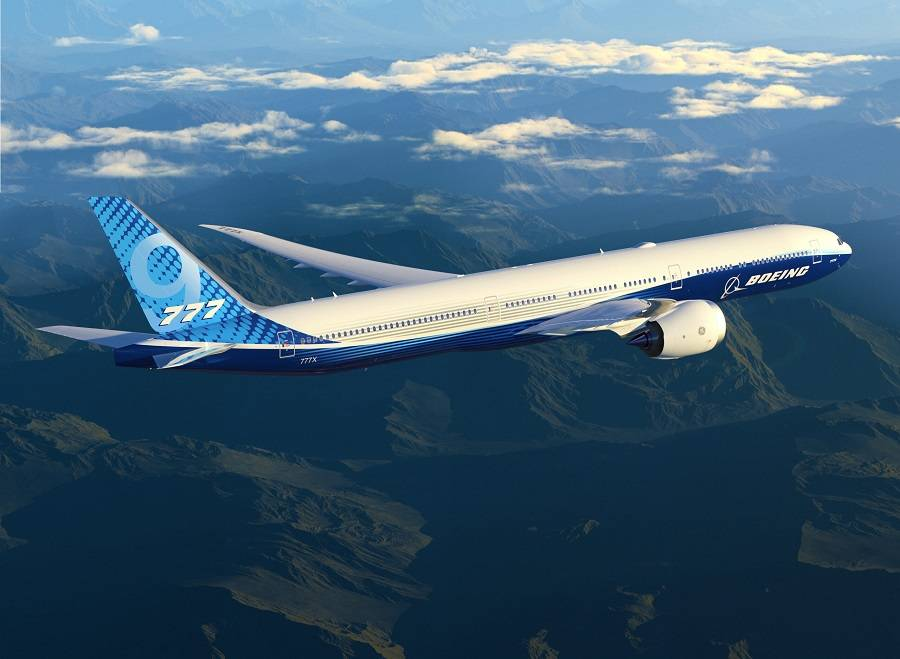 Boeing 777X Certification Flights To Come Soon