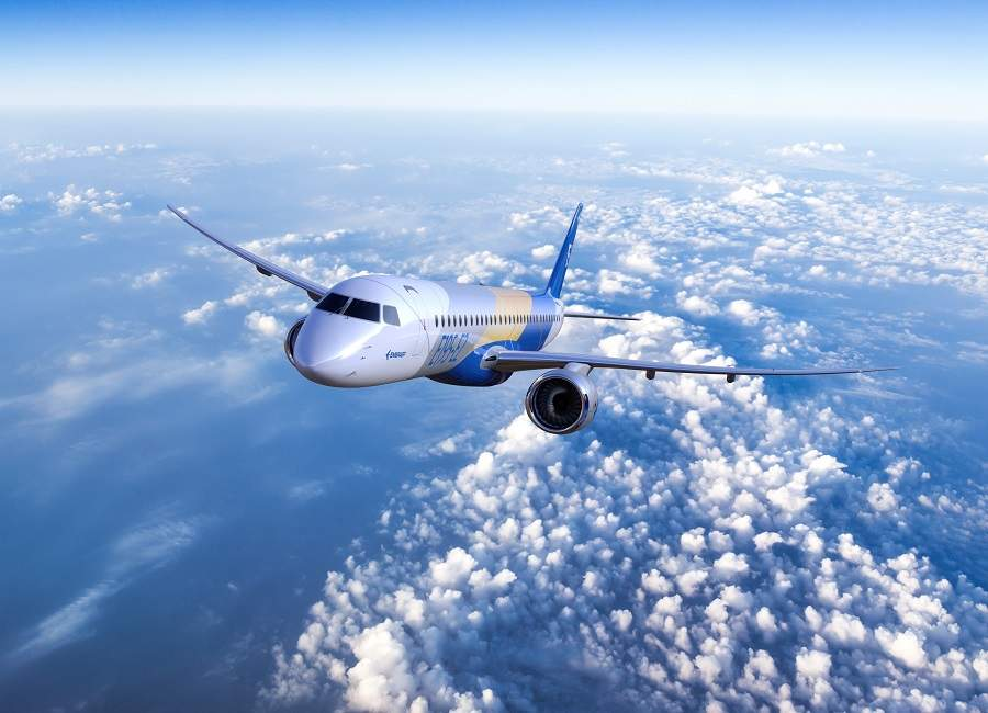 Embraer – Right-sizing Airlines, 100-150 Seats Key Market