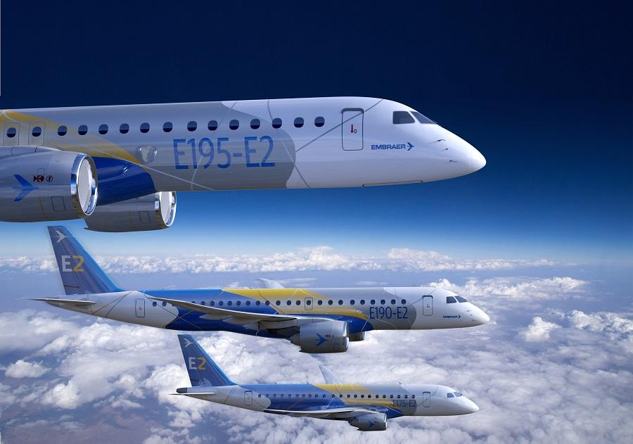 Embraer Freighter E-Jet Conversion Under Consideration