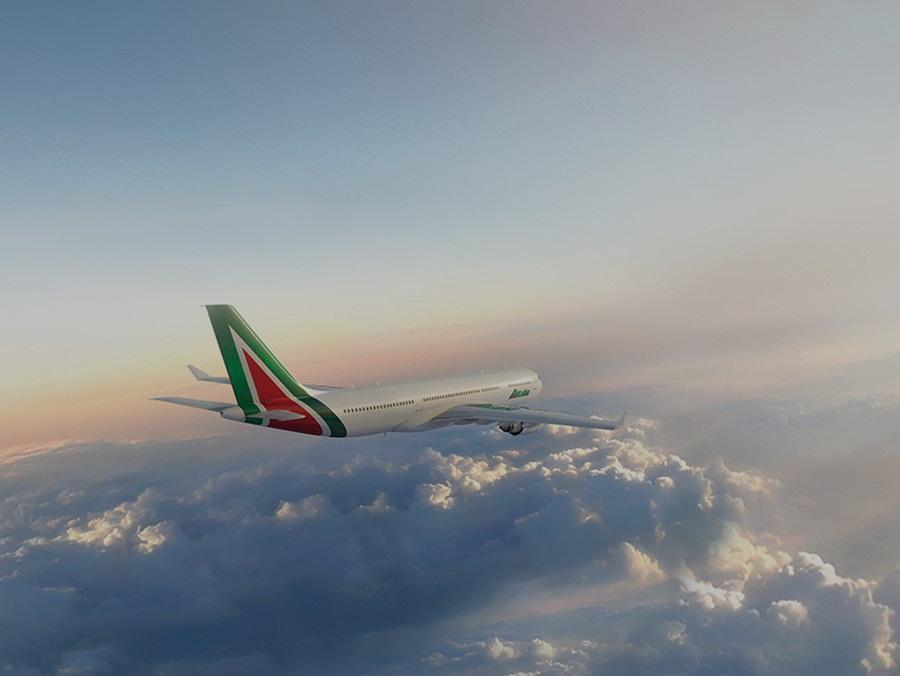 Alitalia – Quarantine-Free Flight From NYC About To Start