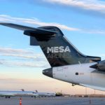 Mesa Airlines – Success In The Pandemic
