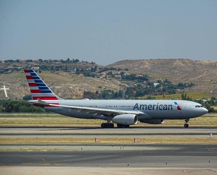 Confirmed: US Airline Payroll Support Until October