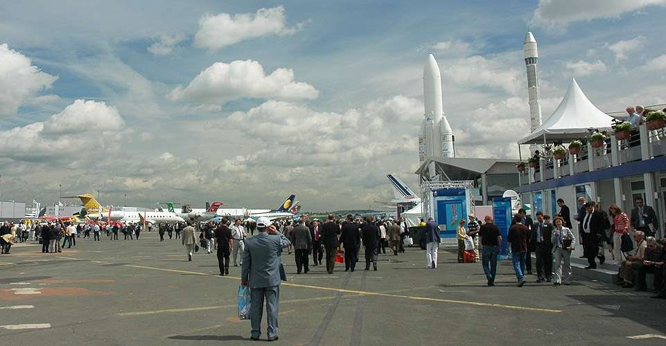 Paris Air Show Cancellation – Reasons And Implications