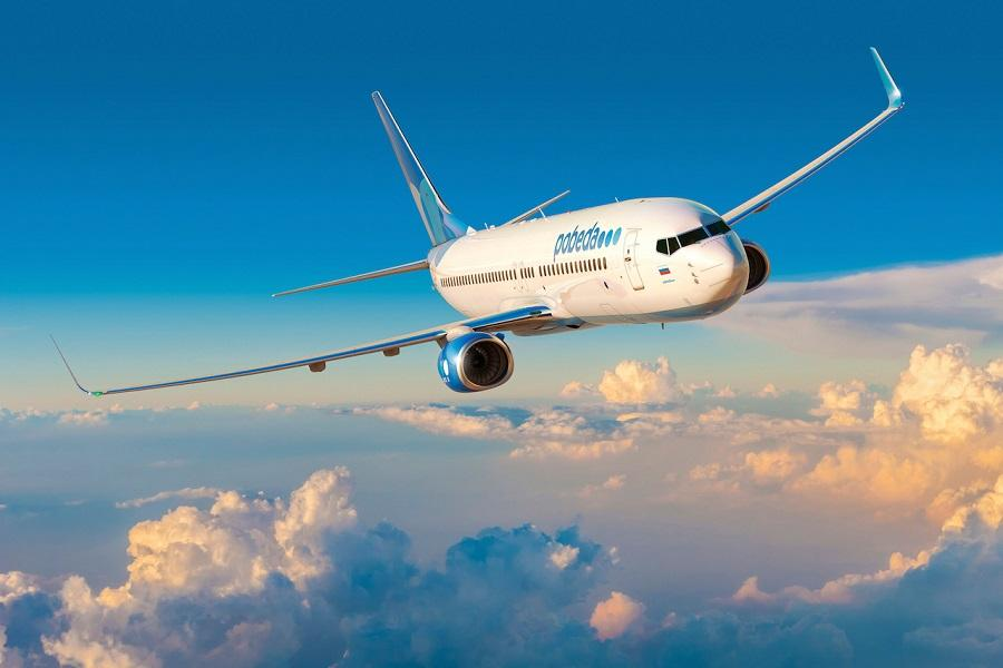 Pobeda – Domestic Routes Drive Success