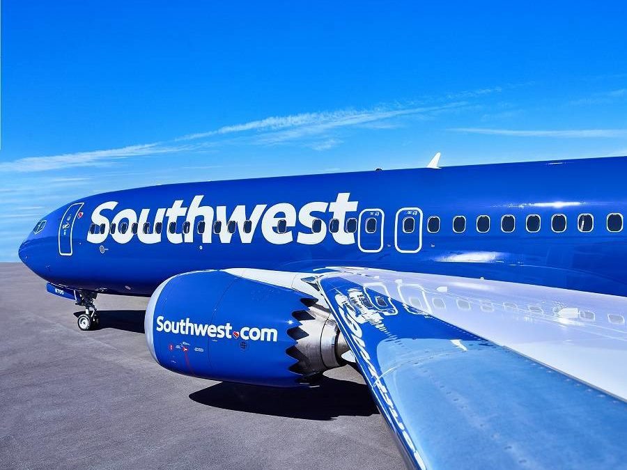Popular Airports A New Target For Low-Cost Carriers?