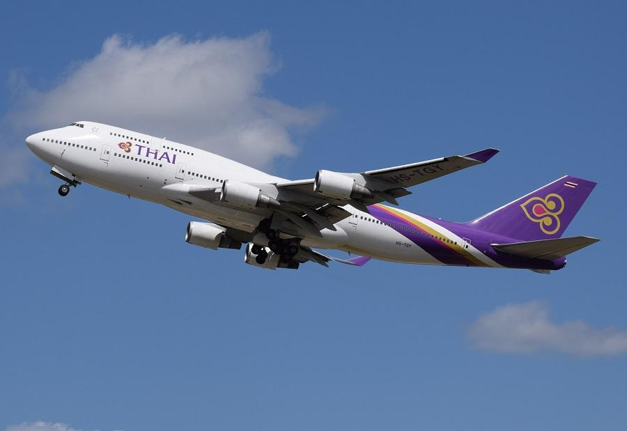 Thai Airways To Sell Two A380s (Among Other Things)