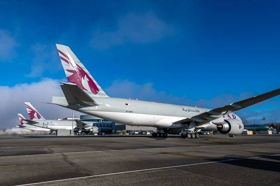 Retire Freighters Now, Really? Why Did Qatar Do That?