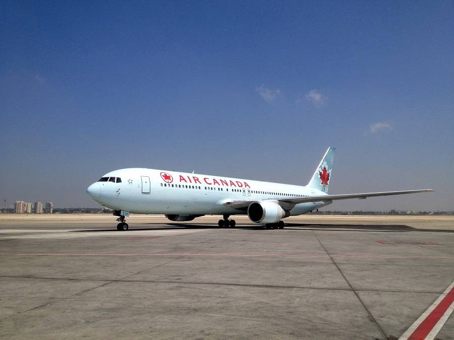 Air Canada Converts Its Airliners To Freighters!