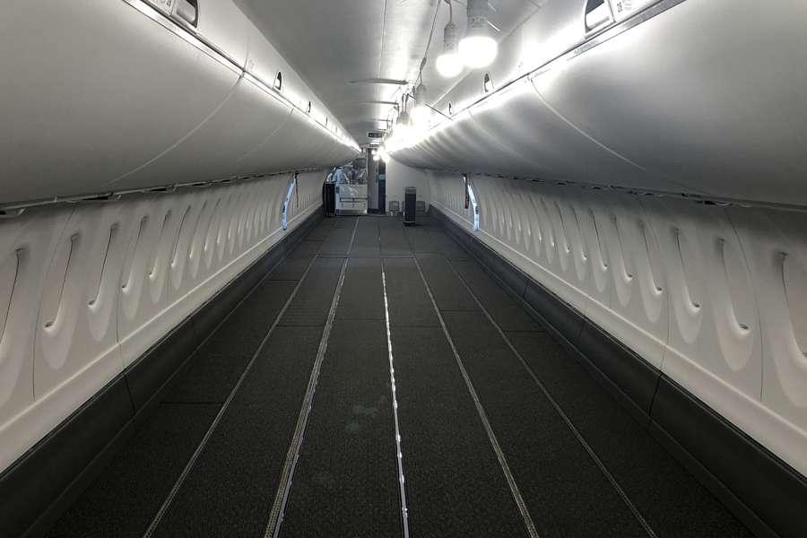 airBaltic – Now A Maintenance Training Organization