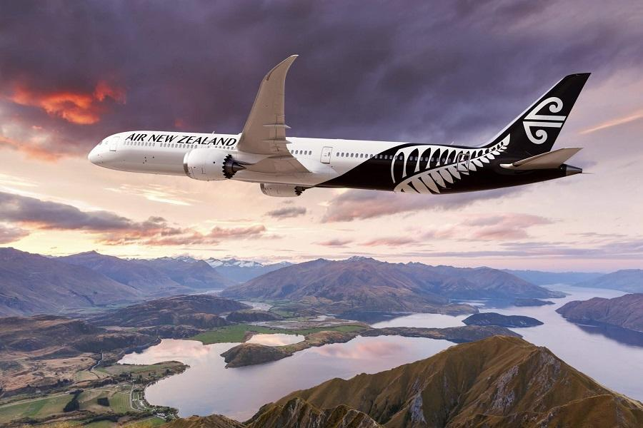 Air New Zealand – Layover In Hawaii For Safety Reasons?