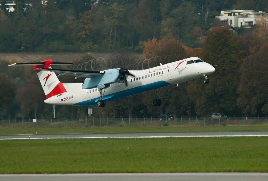 De Havilland Canada Q400: Is Its Production Over?