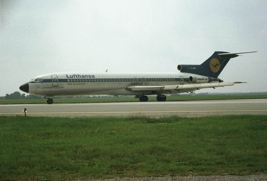Convair 990A – Are Airliners Getting Slower?