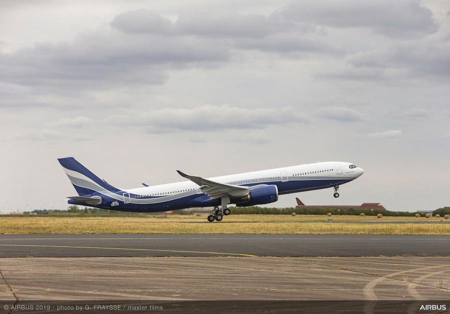 PIA Operates Longest-Ever One-Passenger Flight?