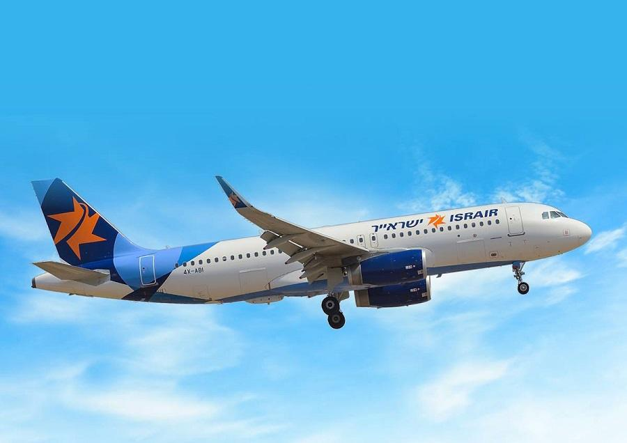 Israir Lease Etihad Airbus A320 Simulators