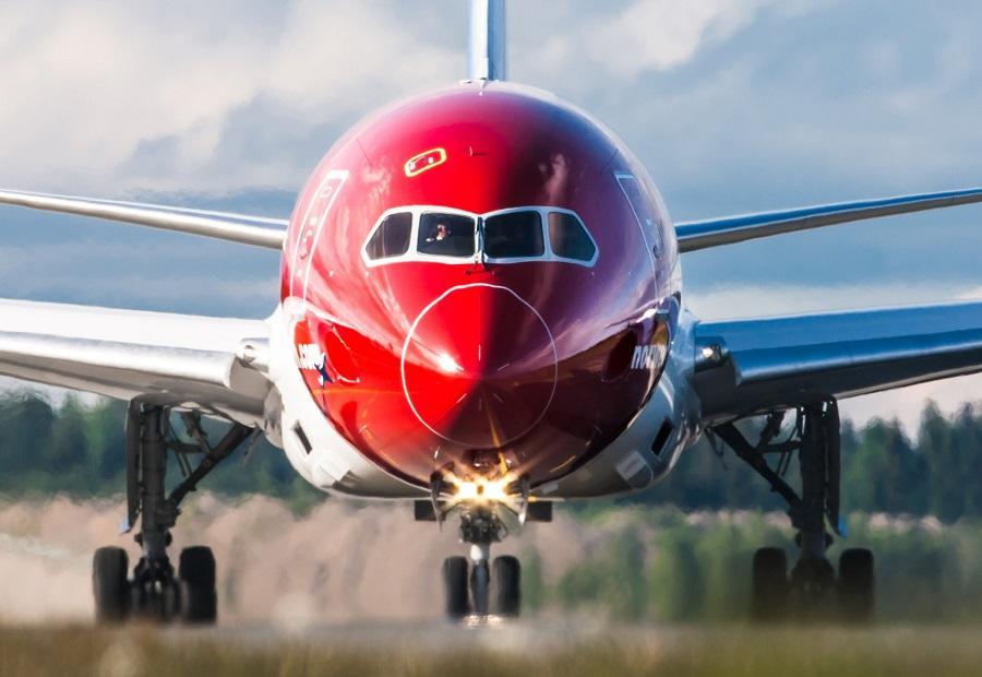 Confirmed: Norwegian Dumps Its Dreamliners