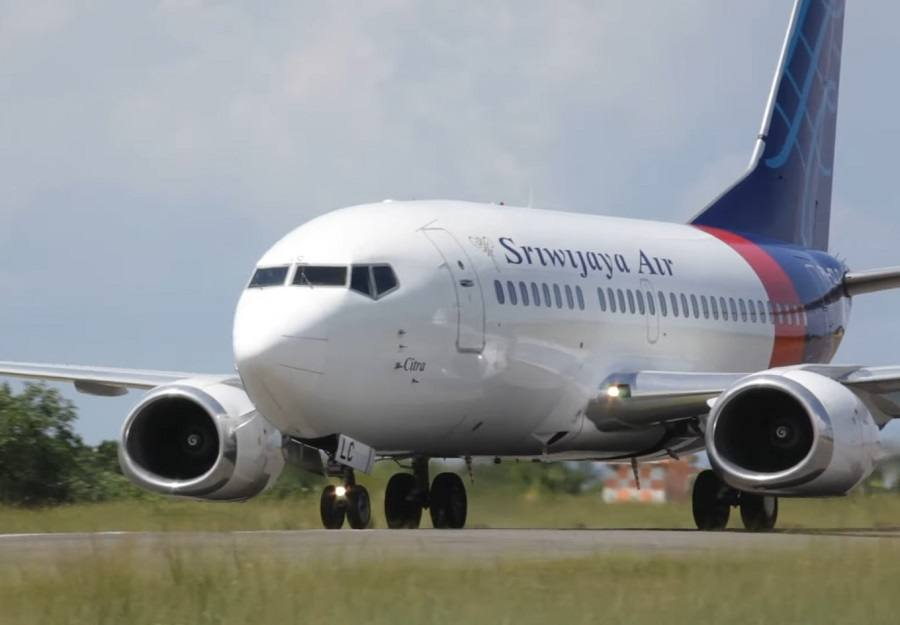 Sriwijaya Air – Autothrottle IS Connected To The Crash