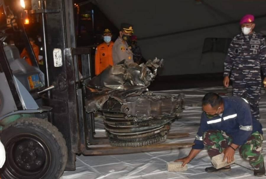 Sriwijaya Crash – Black Box Recovered – The Latest