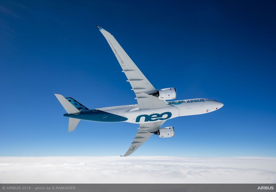 Airbus A330 – Would Airbus Prefer It Were Smaller? Why?