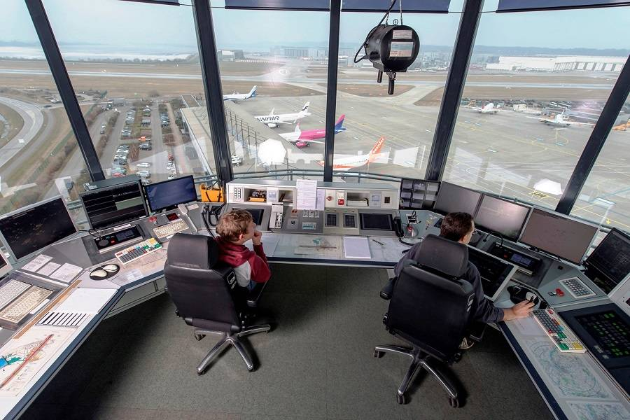4D-TBO – ATC Treating Planes Like Ducks In A Pond?