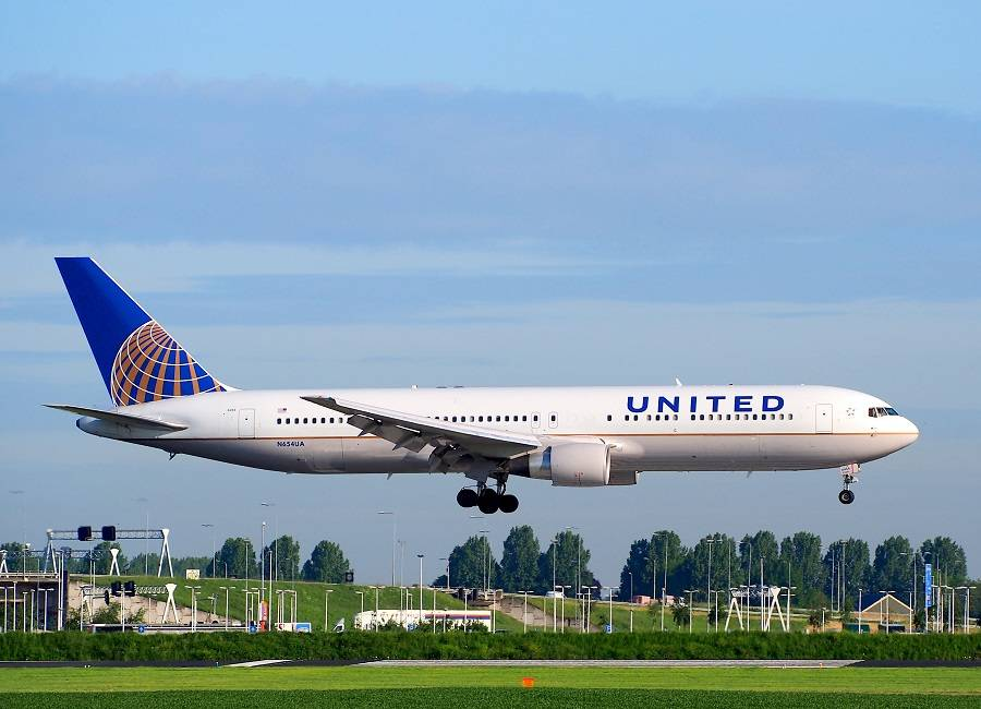 United Airlines – Long-Haul Recovery Will Come Early?