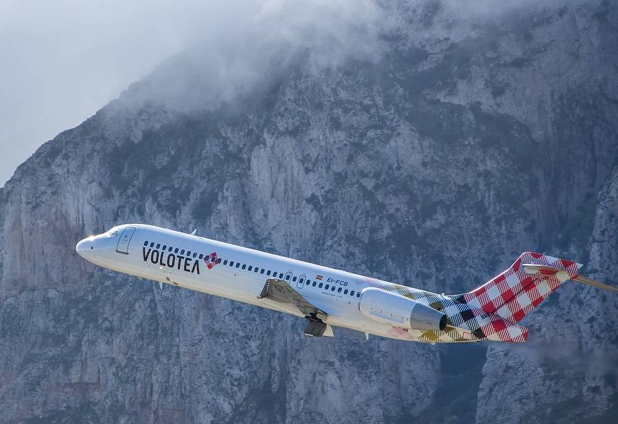 Volotea – Domestic Networks Save The Day?