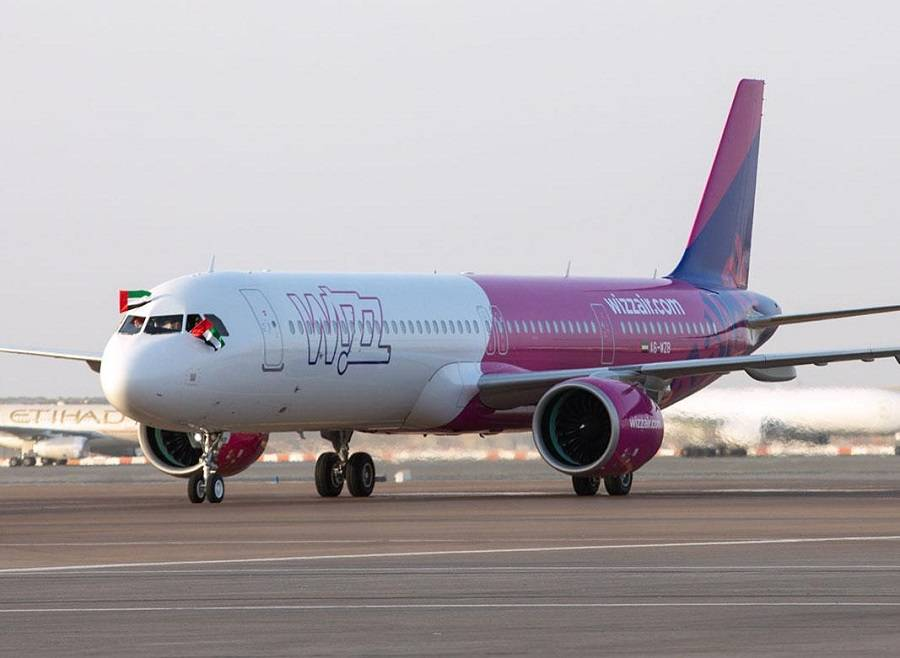 Wizz Air – Abu Dhabi To Athens, for Under $1, Return?