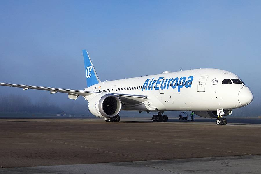 IAG – Air Europa: Buy Now 50% Off, Pay 6 Years Later!