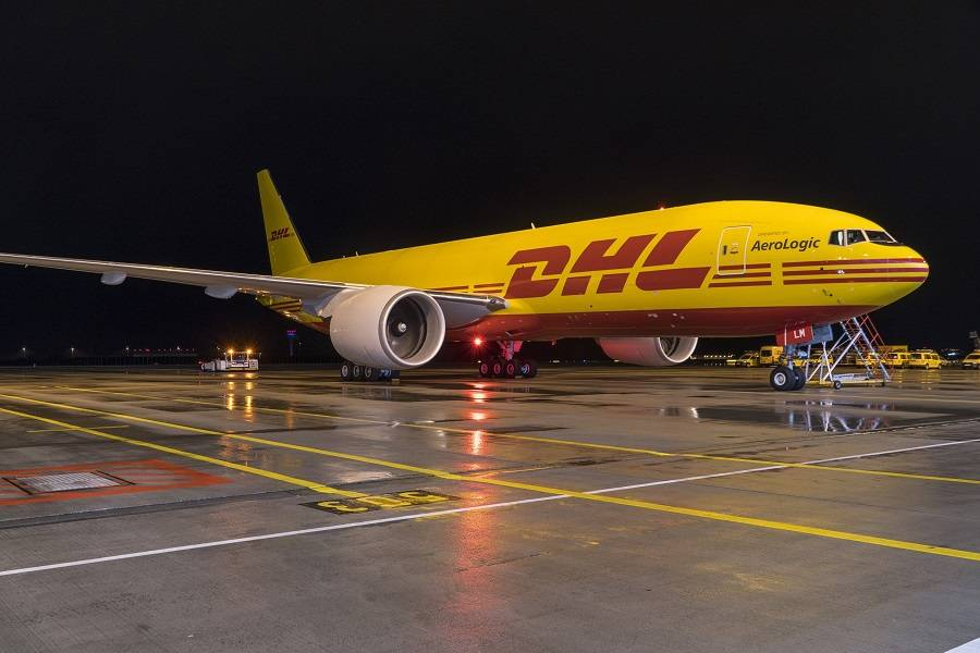 Second 777-300ER Freighter Conversion Program Begins
