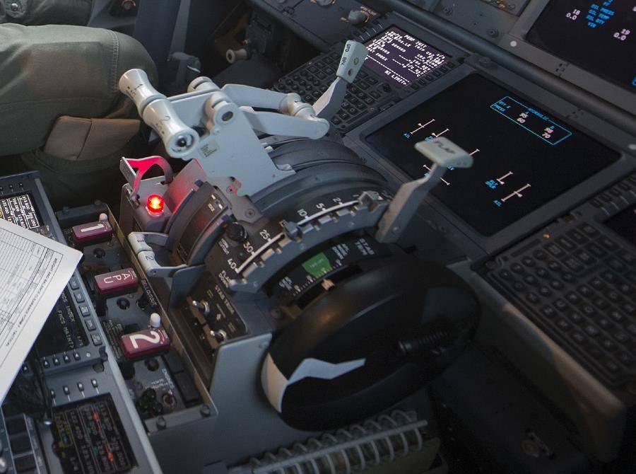 Sriwijaya Crash – Autothrottle An Early Suspect?
