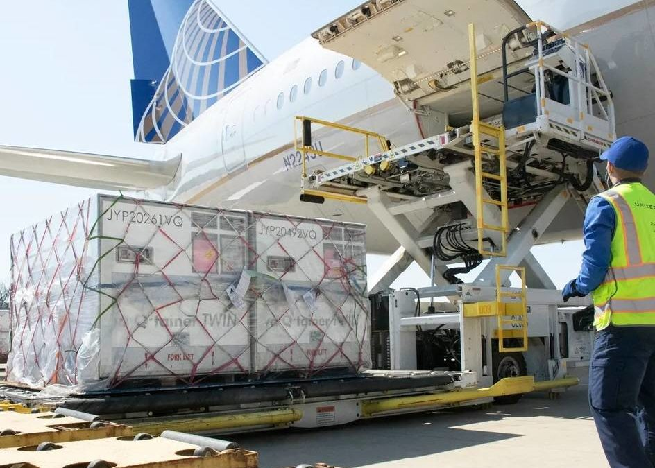 Energy Efficiency In Cargo – A Pandemic Positive?