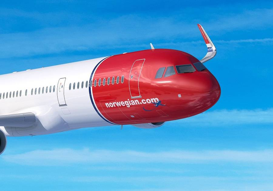Norwegian – Cancellations for Airbus, Boeing UPDATED