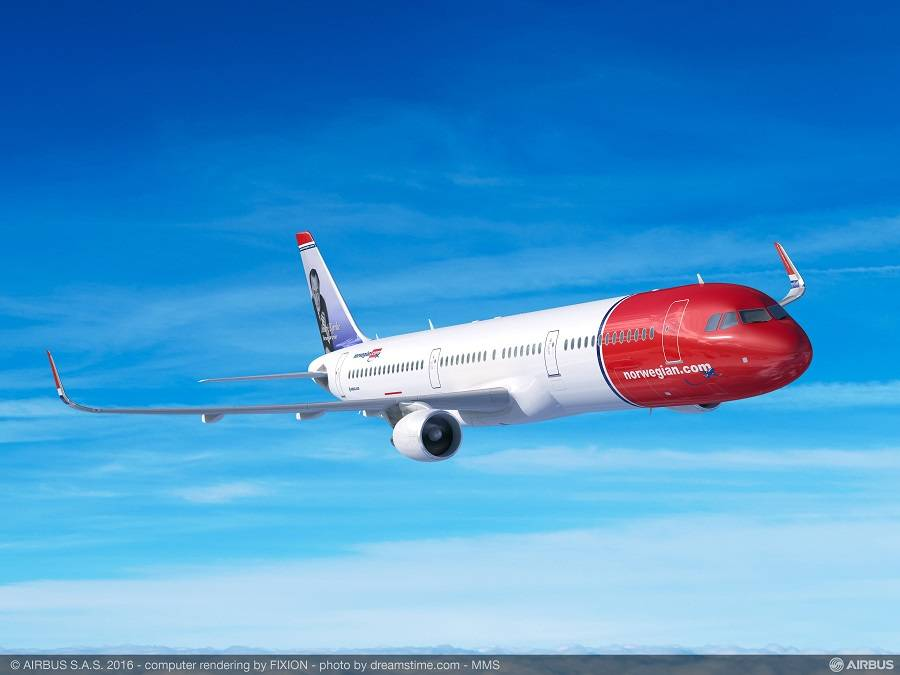 Norwegian – Cancellations Looming for Airbus, Boeing