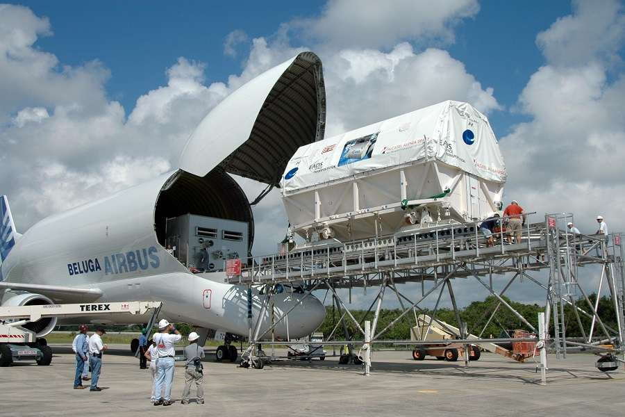 ETOPS – Airbus BelugaXL To Start Transatlantic Trips?