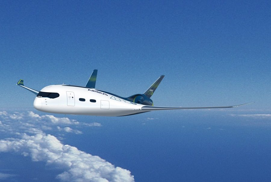 Airbus – Airport Hydrogen Handling: Will It Work?