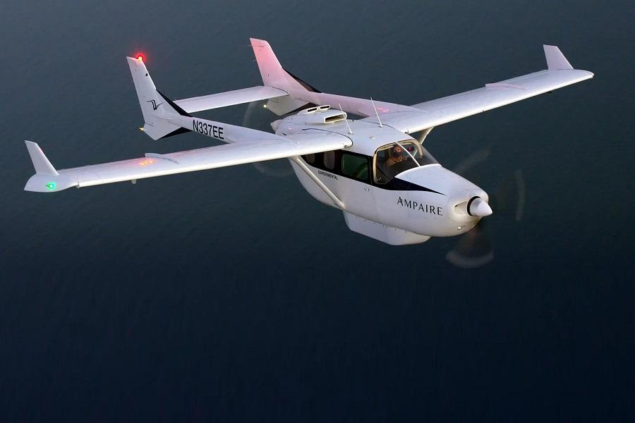 Low-Carbon Aviation Testing In Orkney, Scotland?