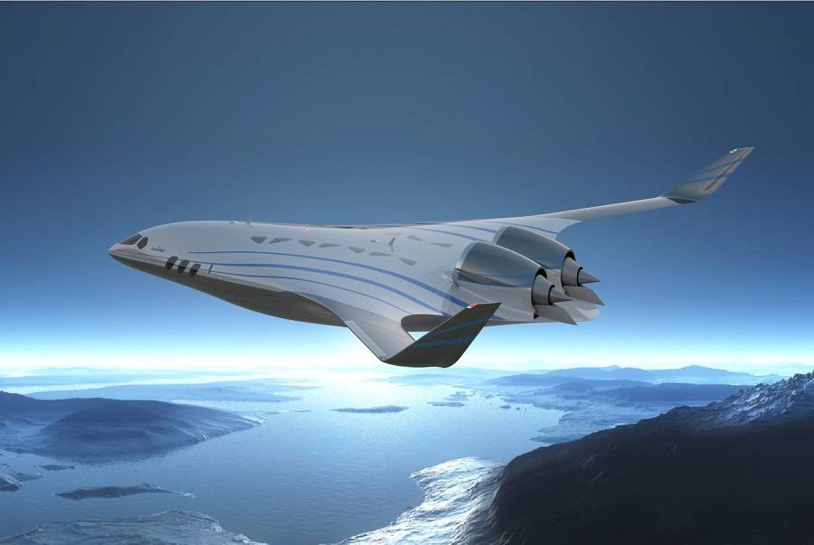 Blended Wing Body Aircraft: Design Challenges
