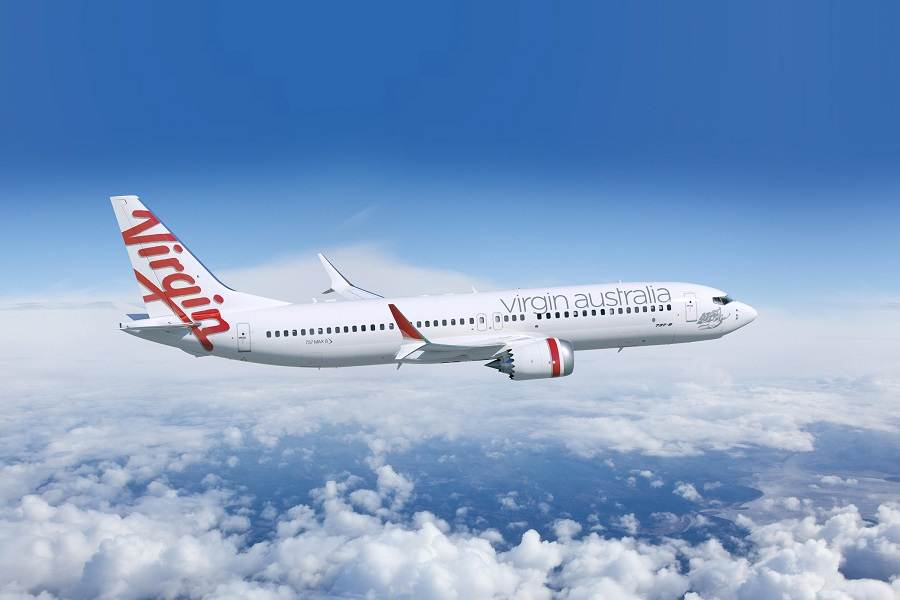 Australia Ungrounded The Boeing 737 MAX