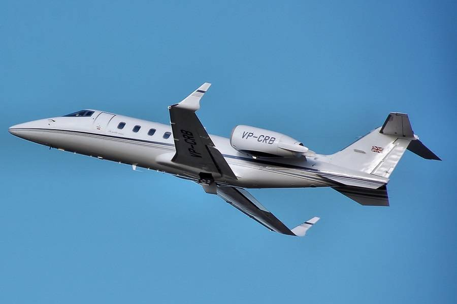 End Of An Era: Bombardier Stops Learjet Production