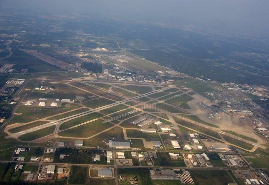 Two US Airports Closed Due To Lack Of Water!