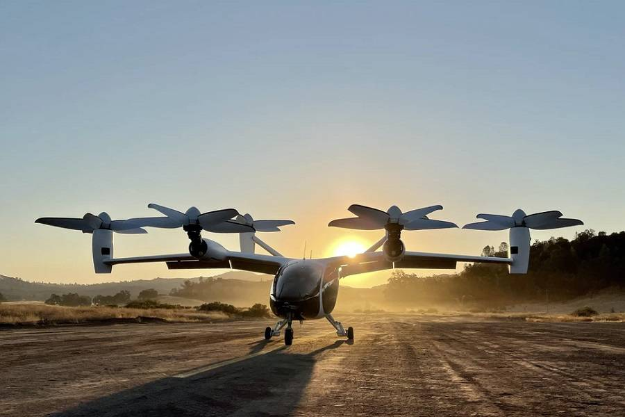 Joby Aviation Moves Closer To Certification
