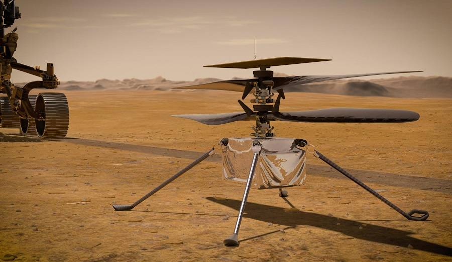 Mars Perseverance Landing: Don't Miss It!