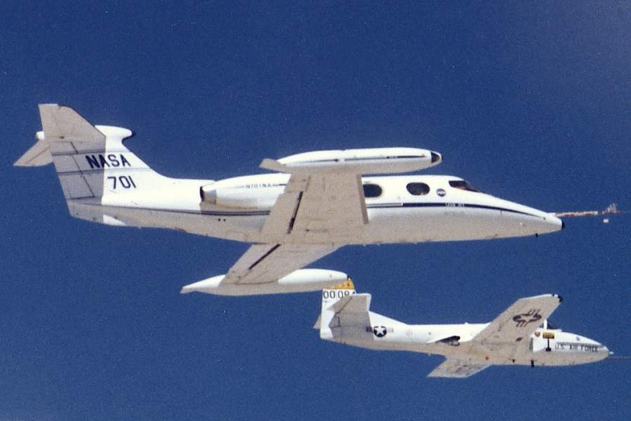 End Of An Era: Bombardier Stops Learjet Production