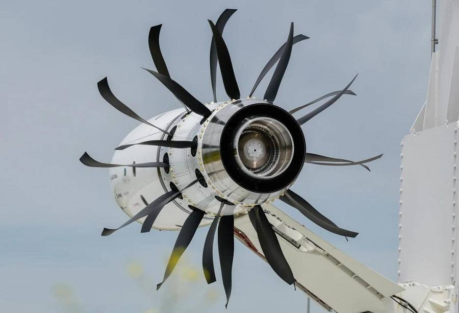 Safran Open Rotor – The Next Engine Design Leap?