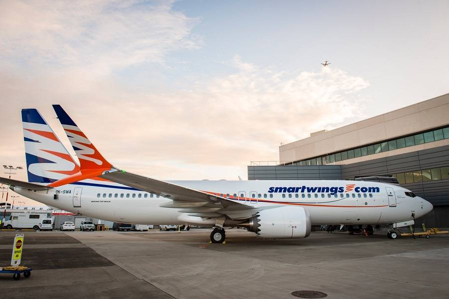 737 MAX Returns In Europe – And Elsewhere Too!