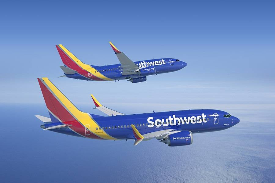 They Did It: Southwest Places Gigantic 737 MAX Order!