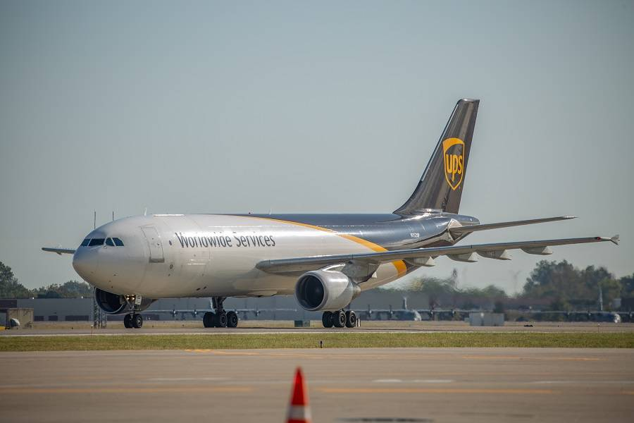 Why is UPS Upgrading its Airbus A300-600 Aircraft?