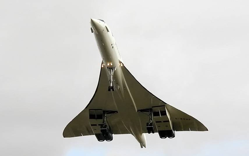 Concorde – Was It A Success, Or A Failure?