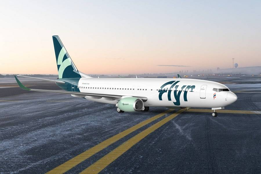 Flyr – Boeing 737s For The New Norwegian Airline