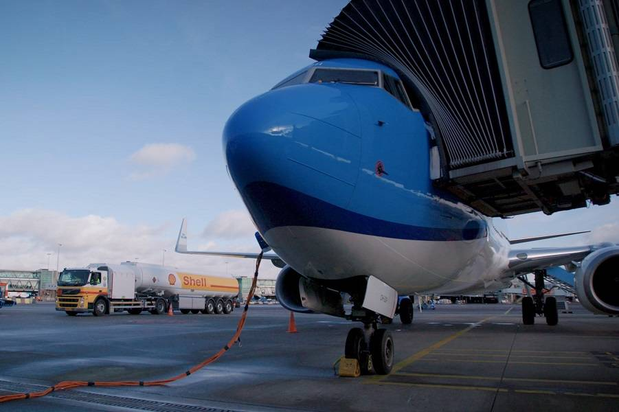 Synthetic Kerosene – KLM Makes First Commercial Flight